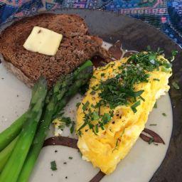 just released cookbook review – Genius Recipes