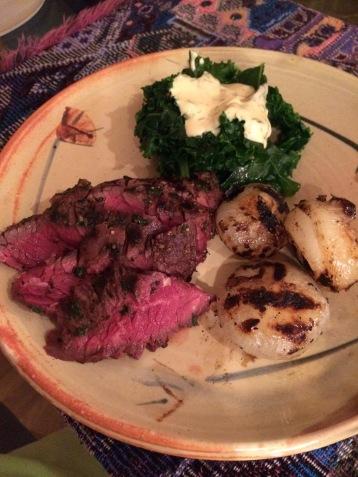 dinner - 1